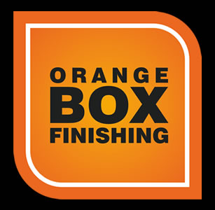 Orange Box Finishing