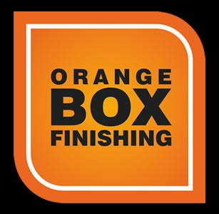 Orange Box Finishing